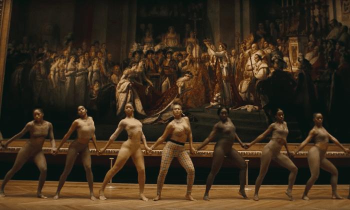 Beyoncé (Fig. 2)