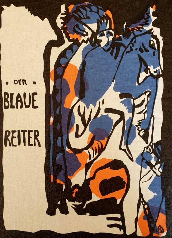 Blauer Reiter_5