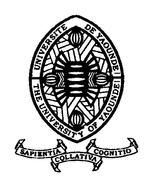 Logo University Yaounde_1