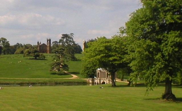 Stowe Landscape Gardens_2