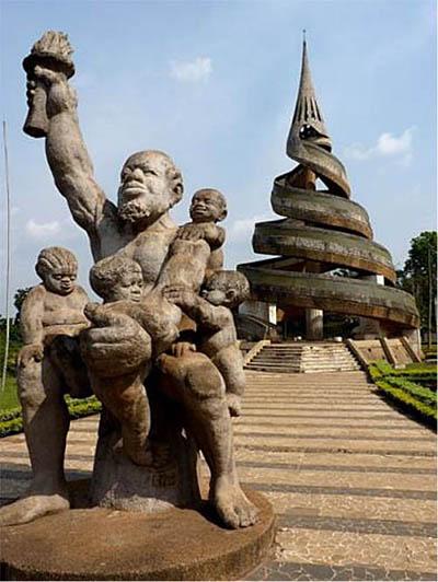 reunification monument_1