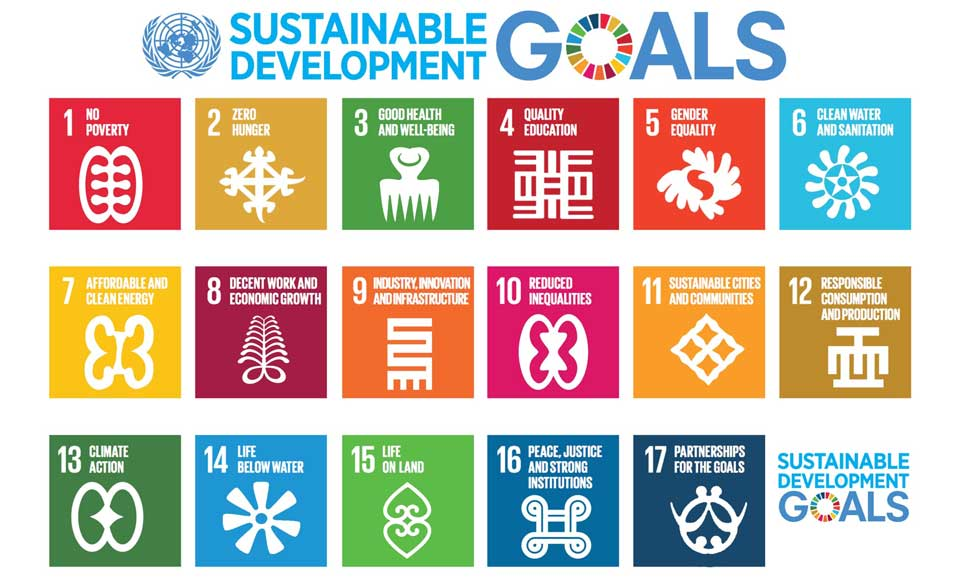 The Adinkra interpretations for the Sustainable Development Goals_18