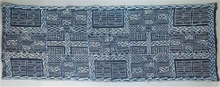 Ndop Royal Fabric